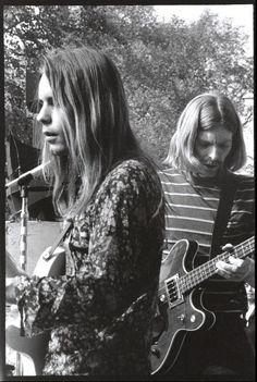 Bob Weir & Phil Lesh