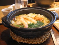 Homemade udon noodles - uses combination of bread flour and all-purpose flour