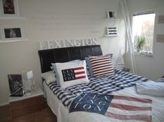 Bedroom, Lexington Company