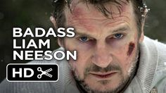 """Ultimate Liam Neeson Bad Ass Mashup! """"I'm going to start beating the sh** out of you in the next five seconds."""""""