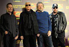 October 9, 2012 | Led Zeppelin - Official Website