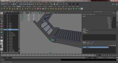 Maya Tutorial - Organizing Model Hierarchies on Vimeo