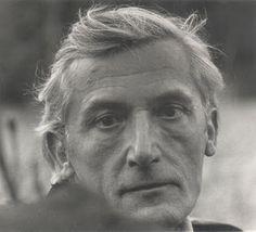 Memory Green  /  Emlékvirágzás: János Pilinszky (Hungarian, 1921 – 1981)