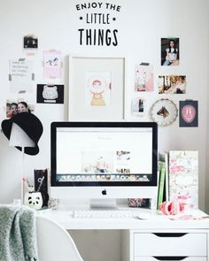 From http://ift.tt/1U0RDg4 Posted on May 19 2016 at 02:10AM by... Inspiring Spaces Board Design Home Decor Home Office