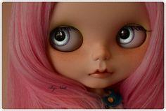 OOAK Rerooted Custom Blythe Art Doll By Natt #47 *Antoine* - Blythe Dolls Photo (32426423) - Fanpop fanclubs