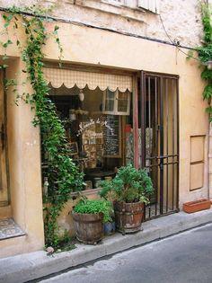 St-Remy de Provence
