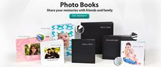 Linkies Contest Linkies: (BP) Giveaway Time With #PrinterPix. Win an 8x8 Hard Cover Leather Photo Book - USA & CANADA