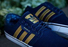 Adidas Originals X Snoop Dogg – Snoop Seeley
