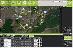 APM software is the program that runs on your PC, it is used to load the firmware, and change the settings on your APM board.  You can also use this software to plan missions and monitor your drone on the map.