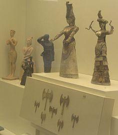 #Creta Museo Archeologico di Iraklio