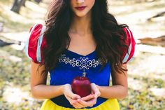 SNOW WHITE | LINCOLN MIDWEST BALLET COMPANY » Wyn Wiley Photography