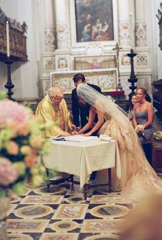 1000 Images About Wedding Tradition In Italy On Pinterest