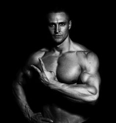 #Interview with Billy Simmonds: #Vegan #Body Builder #protein