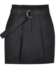 Hero Wrap Skirt