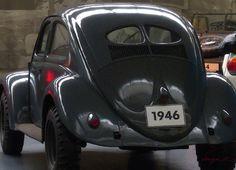 volkswagen 1946