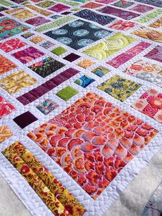 Millions of Thoughts about longarm quilting in Calgary, quilting design, family, travel...life.
