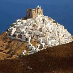 Discover Greece's island-treasures and experience authentic moments Delos Greece, Greece Map, Greece Islands, Greece Travel, Mykonos, Santorini, Places To Travel, Places To Go, Places In Greece