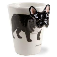 french bulldog cup