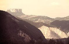 Back in my mountains. Pietra di Bismantova. #mountain #beitalian #trek
