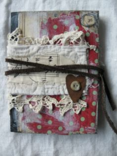 mini journal nice pictures of her beautiful journals