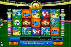 World Cup Soccer Spins - http://darmowe-kasyno-gry.com/darmowy-automat-do-gier-world-cup-soccer-spins-online/