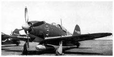 www.warbirdsresourcegroup.org - Imperial Japanese Aviation Resource Center - Mitsubishi J2M Raiden (Thunderbolt)