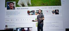 Mark Zuckerberg, CEO de FaceBook, Percibió un Sueldo de 1$ durante el 2013 y lo Mantendrá en 2014