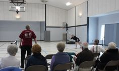 Last week, residents at Ashby Ponds hosted an open house to introduce pickleball to more neighbors!
