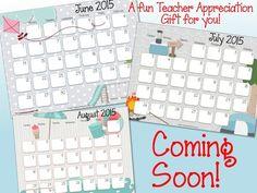 New on the blog today!    Teacher Appreciation Sneak Peek!  http://www.theorganizedclassroomblog.com/index.php/blog/teacher-appreciation-sneak-peek