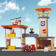 Wow - the uber classic PlanToys event on #zulily today is full of awesome wood toys at 65% off. Go. Now.