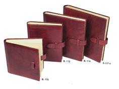 Genuine #Ubrique Leather Photo Album