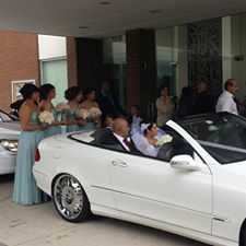 A wedding limousine is a luxurious vehicle designed to give a bride the excellent treatment on her wedding day. People who live in Sydney can search  cheap wedding limo hire Sydney and get the best results.