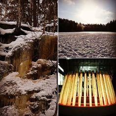 Kaikki loppuu aikanaan armonsa ei milloinkaan. Visiitti Tampereella kääntyi tänään kotimatkan puolelle. Kiitos kaikille polulleni poikenneille.  #kotiinkuopioon