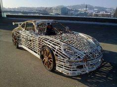 Eco Do it yourself Porsche 15
