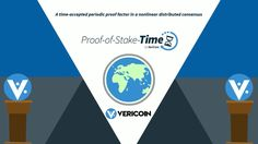 The video version of the VeriCoin Proof of Stake Time White Paper. White Paper, Blockchain, Cryptocurrency, About Me Blog