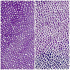 Digital Copy of Hand Drawn Purple Python by LMTDInteriorConsults, $2.00