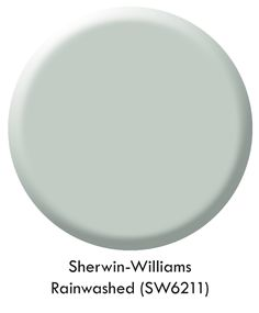 sherwin williams rainwashed - Bedroom or nursery color