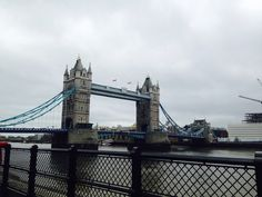 London 2nd time