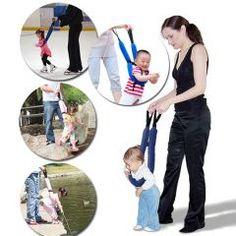 Çocukların yolda yürürken kontrol etmek zordur. Yeni yürümeye başlayan ya da biraz hareketli çocuklar anne babalarının zapetmesi kolay olmaz. Bu ürün, çocukların yürümelerine yardımcı olan aynı zamanda ise ebeveynlerini rahat ettiren bir üründür. Çocukların denge-koordinasyon kurmasını, özgüven duymasını sağlar. http://www.ekstrafiyat.com/Cocuk-Yurume-Kemeri,PR-1727.html