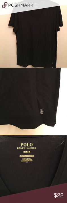 Polo Ralph Lauren v neck t new Polo Ralph Lauren V-neck t new with no tags Polo by Ralph Lauren Shirts Tees - Short Sleeve