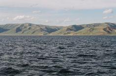 Strawberry Reservoir Utah -