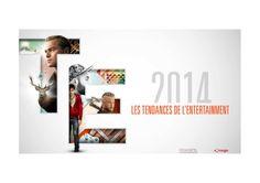 rouge-prsente-les-tendances-de-lentertainment-2014 by Jacques-Olivier Broner via Slideshare