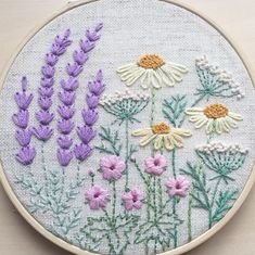 Embroidery Blogger (embroideryblogger) on Pinterest