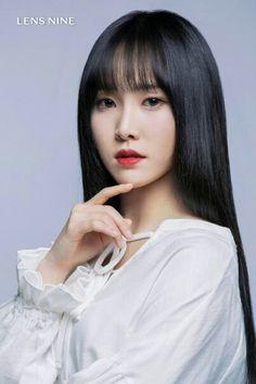 Yuju~~ Gfriend