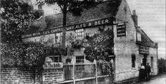 The Bowling Green Tavern Deal, Kent 1905