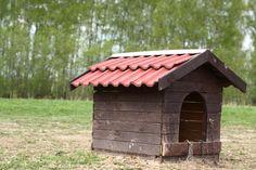 Der beste Freund des Menschen ist zweifelsfrei der Hund. Mehr als fünf Millionen Hunde leben in deutschen Haushalten und werden dort mehr oder weniger verhätschelt. Da kommt manchen Hundehaltern die Idee, dem vierbeinigen Freund ein eigenes kleines Heim zu bauen. Eine Hundehütte soll es sein. Gerade für kleinere Hunde (z.B.