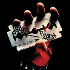 """VAI UM SOM AÍ?: Judas Priest - """"British Steel"""" é o sexto álbum de ..."""