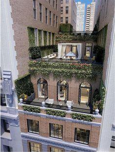En güzel balkonlar 3