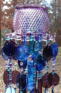 wind chimes are like magic that send out special messages to the world.