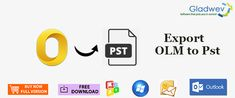 Looking for the best OLM to PST convertor? You presently have Gladwev OLM to PST convertor ultimate which is the best tool in its category that can pull the data directly from the outlook identity folder by making the OLM files redundant.